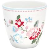 Mini Latte Cup sonia white