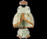 Micro princess Dress