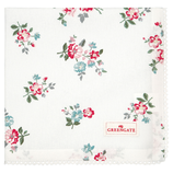 Tableclothes Sonia white