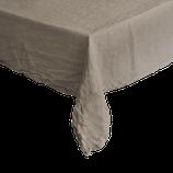 Tablecloth Au Maison Linen Basic natural