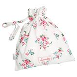 Laundry Bag Sonia white