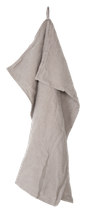 Towel Geschirrtuch AU Maison Basic Linen latte