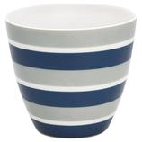 Latte Cup Latte Cup Alyssa blue