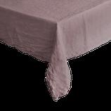 Tablecloth Au Maison Linen Basic Lavender