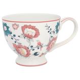 Teacup Sienna white