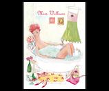 Miss Wellness Single card