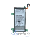 Samsung Galaxy S10e (G970F) Li-ion Akku (EB-BG970ABU), 3100mAh, Serviceware
