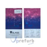 Schutzglas Premium 11D für iPhone XS Max/11 Pro Max, schwarz