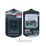 Aluminium Schutz für Hauptkamera iPhone 11,  (mit Retail Verpackung)