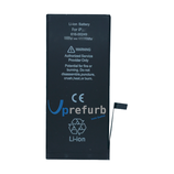 Akku Premium TI Chip geeignet für iPhone XR [3.79V|2942mAh] +Akkuklebestreifen