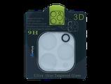 Schutzglas für Hauptkamera iPhone 11 Pro/11 Pro Max (ohne Verpackung)