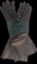 Sandstrahlhandschuhe  59 cm