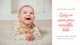 Conférence - Créez un cocon pour accueillir bébé