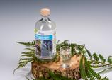Ulrich natürlich Wollwaschmittel auf pflanzlicher Basis in der 500 ml Glasflasche