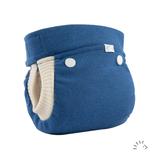 Neu Popolini EasyFree Wool - Abhaltewindel