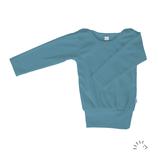 Shirt W-Free Feinripp GOTS