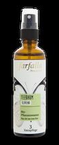 Teebaum, Bio-Pflanzenwasser, klärend