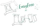 Popolini Booster Einlage Easyfree Frottee Organic (2 Stk.)