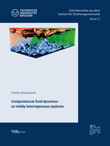 Computational fluid dynamics on wildly heterogeneous systems
