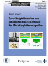 Zuverlässigkeitsanalyse von gekapselten Bauelementen in der 3D-Leiterplattenintegration