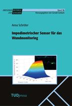 74: Impedimetrischer Sensor für das Wundmonitoring