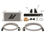 Mishimoto Ölkühler Set & Zubehör für Nissan 370Z & Infinity G37 VQ37 oilcooler set
