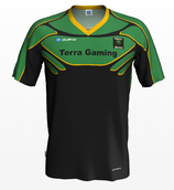 Team Terra Gaming Trikot