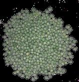 Erbsen, grün für Futterzwecke