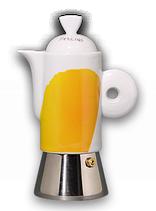 Ancap Darling 2 Tassen Happy Color Arancio