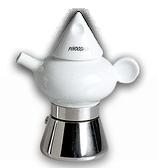 Ancap Pinocchio 2 Tassen weiß