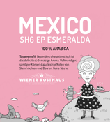 NEU Mexico SHG EP Esmeralda