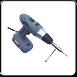 Adapter für Akkuschrauber