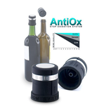 Weinverschluss AntiOx Winestopper