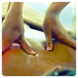 Massage Dos - 30 mn