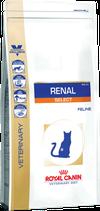 RENAL SELECT FELINE (РЕНАЛ СЕЛЕКТ ФЕЛИН) 2 кг. Мешок заклеен