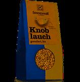 Knoblauch, granuliert, Sonnentor, 40 g