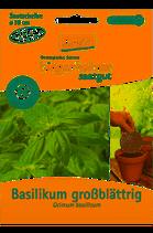 Bingenheimer Saatgut - Kräuter