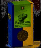 Basilikum, geschnitten, Sonnentor, 15 g