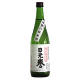 とちぎの純米酒 日光誉 720ml
