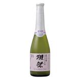 【クール便対象商品】獺祭 純米大吟醸スパークリング45【箱なし】 360ml