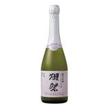 【クール便対象商品】獺祭 純米大吟醸スパークリング45【箱なし】720ml