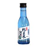 杉並木 純米酒 アロマぼとる180ml