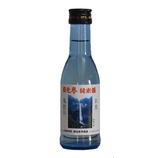 日光誉 純米酒 アロマぼとる180ml(華厳の滝ラベル)