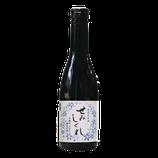 出羽桜 発泡清酒 せみしぐれ 250ml