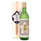 四季桜 大吟醸純米 花宝 720ml
