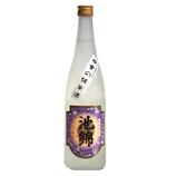 とちぎの純米酒 池錦 720ml