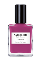 Nailberry Nagellack - FUCHSIA IN LOVE 15 ml