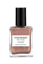 Nailberry Nagellack - RING A POSIE 15 ml