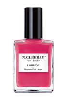 Nailberry Nagellack - SACRED LOTUS 15 ml