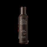 Shampoo für geschädigtes Haar mit Honey & Hibiscus